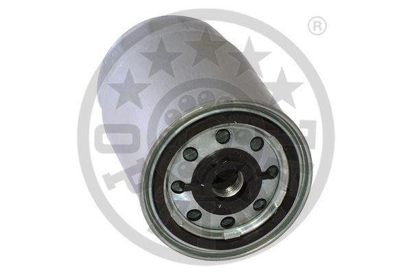 OPTIMAL  FF-01249 Kraftstofffilter Höhe: 155mm