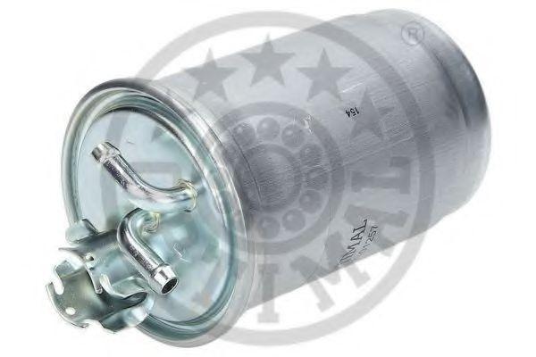 Leitungsfilter FF-01257 OPTIMAL FF-01257 in Original Qualität