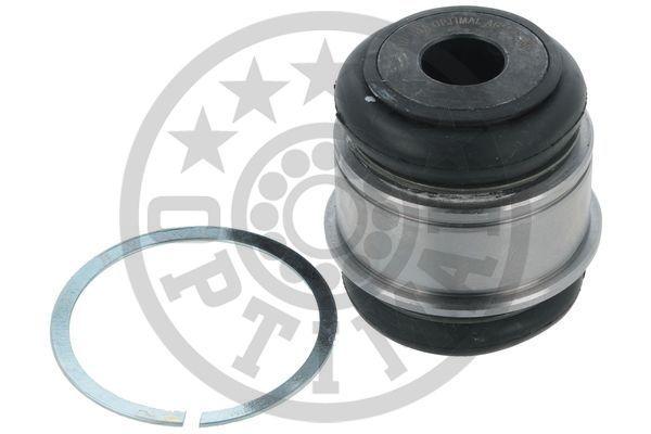 Spritfilter OPTIMAL FF-01258 Bewertung