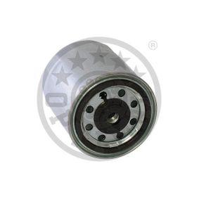 Kraftstofffilter Höhe: 95mm mit OEM-Nummer A6010900352