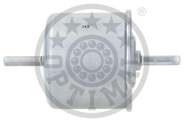 Kraftstofffilter OPTIMAL FF-01315 Erfahrung