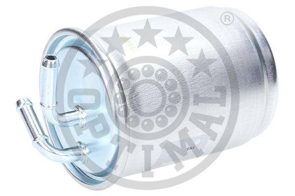 Leitungsfilter FF-01462 OPTIMAL FF-01462 in Original Qualität