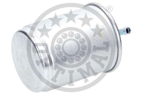 Spritfilter OPTIMAL FF-01462 Bewertung