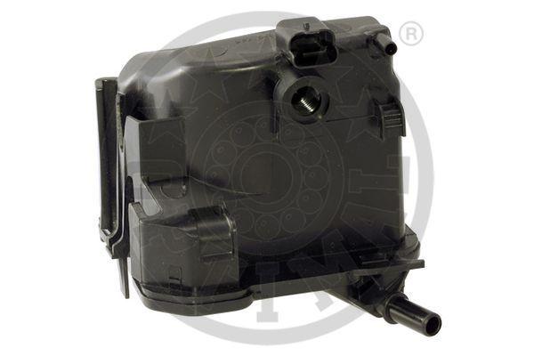 OPTIMAL  FF-01505 Kraftstofffilter Höhe: 121mm