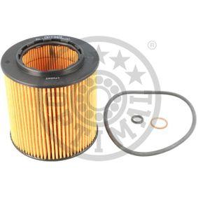 Oil Filter FO-00036 1 Hatchback (E87) 130i 3.0 MY 2006