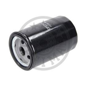 Oil Filter Ø: 79mm, Inner Diameter: 72mm, Inner Diameter 2: 62,5mm, Height: 120mm with OEM Number 1JM115561 BZ