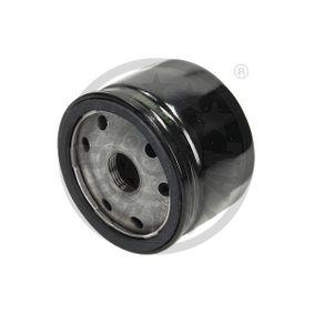 Ölfilter Ø: 76,5mm, Innendurchmesser: 69,5mm, Innendurchmesser 2: 61,5mm, Höhe: 54,5mm mit OEM-Nummer 7701 349 720