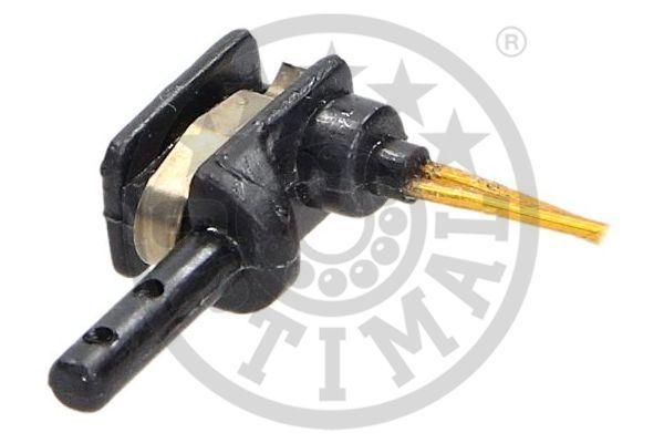 Bremsbelagverschleiß OPTIMAL WKT-60093K 4031185687799