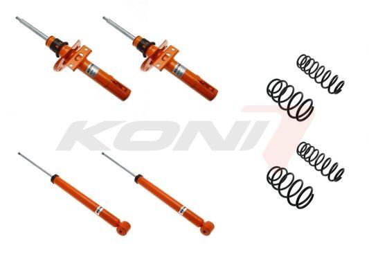 KONI  1120-4092 Fahrwerkssatz, Federn / Dämpfer
