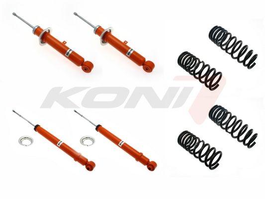 KONI  1120-4354 Fahrwerkssatz, Federn / Dämpfer