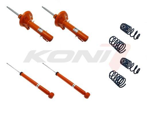 KONI  1120-4532 Fahrwerkssatz, Federn / Dämpfer