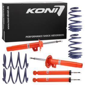 KONI  1120-4851 Fahrwerkssatz, Federn / Dämpfer