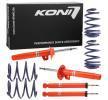 OEM Комплект за ходовата част, пружини / амортисьори 1120-4851 от KONI