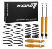 OEM Fahrwerkssatz, Federn / Dämpfer KONI 11409761