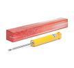 KONI SPORT Iskunvaimentimet Taka-akseli, Säädettävä, Kaasupaine