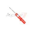 8240-1281 KONI classic Amortiguador Bitubular, ajustable/reajustable, Presión de aceite, Amortiguador telescópico, Abrazadera abajo