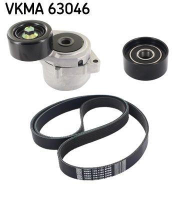 SKF  VKMA 63046 V-Ribbed Belt Set Length: 1788mm, Number of ribs: 7