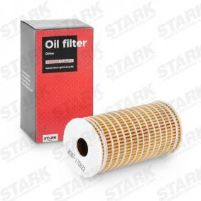 Oil Filter Ø: 55mm, Inner Diameter 2: 23mm, Height: 111mm with OEM Number A6261840000