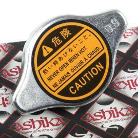 Tapa, radiador Ø: 43,5mm con OEM número 16475-51010
