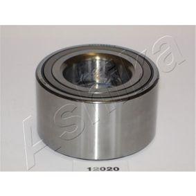 Wheel Bearing Kit 44-12020 RAV 4 II (CLA2_, XA2_, ZCA2_, ACA2_) 2.0 4WD (ACA21, ACA20) MY 2001