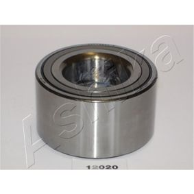 ASHIKA  44-12020 Wheel Bearing Kit Ø: 82mm, Inner Diameter: 43mm
