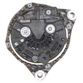 Lichtmaschine Rippenanzahl: 6 mit OEM-Nummer 5248372