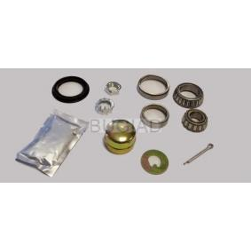 Wheel Bearing Kit Ø: 40, 50mm, Inner Diameter: 19, 29mm with OEM Number APS 598 625