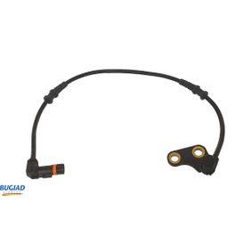 Sensor, Raddrehzahl mit OEM-Nummer 170 540 0817