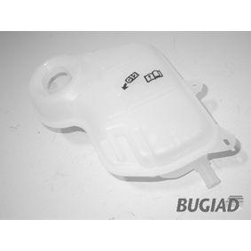 Ausgleichsbehälter VW PASSAT Variant (3B6) 1.9 TDI 130 PS ab 11.2000 BUGIAD Ausgleichsbehälter, Kühlmittel (BSP20101) für
