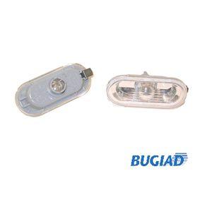 Blinker VW PASSAT Variant (3B6) 1.9 TDI 130 PS ab 11.2000 BUGIAD Blinkleuchte (BSP20116) für