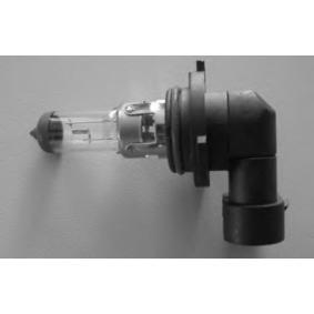 Bulb, fog light HB4, 55W, 12V BSP20131 VW GOLF, PASSAT, TRANSPORTER