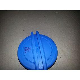 Ausgleichsbehälter VW PASSAT Variant (3B6) 1.9 TDI 130 PS ab 11.2000 BUGIAD Verschlußdeckel, Kühlmittelbehälter (BSP20392) für