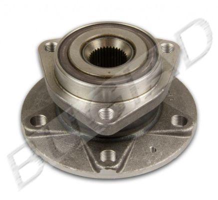 BUGIAD  BSP20460 Radlagersatz Ø: 136mm, Innendurchmesser: 27mm