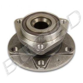 Radlagersatz Ø: 136mm, Innendurchmesser: 27mm mit OEM-Nummer 1K0.498.621