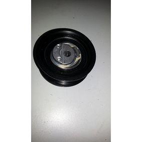 Spannrolle, Zahnriemen Ø: 67,5mm mit OEM-Nummer 038 109 243 F