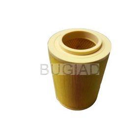 Zylinderkopfhaube für VW TRANSPORTER IV Bus (70XB, 70XC, 7DB, 7DW) 2.5 TDI 102 PS ab Baujahr 09.1995 BUGIAD Luftfilter (BSP20839) für