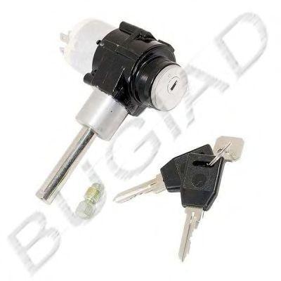 BUGIAD  BSP22006 Steering Lock