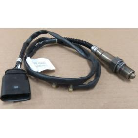 BUGIAD Lambdasonde BSP22442 für AUDI A4 Avant (8E5, B6) 3.0 quattro ab Baujahr 09.2001, 220 PS