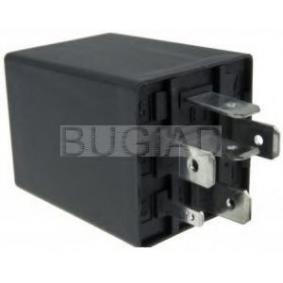 Relay, wipe- / wash interval with OEM Number 3B0 955 531