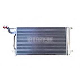 Kondensator, Klimaanlage mit OEM-Nummer 6R0 820 411H