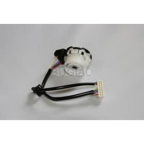 Ignition- / Starter Switch Number of connectors: 6 with OEM Number 1K0905849B