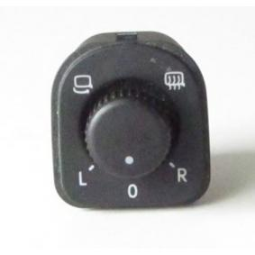 Ключ, настройка на огледалата BSP24478 Golf 5 (1K1) 1.9 TDI Г.П. 2006