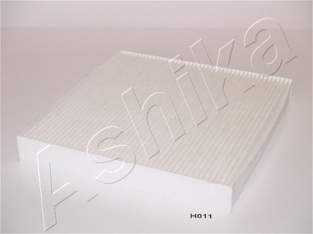 Filtro, aire habitáculo ASHIKA 21-H0-H011 8033001437836