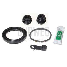 Repair Kit, brake caliper 2054103 CIVIC 8 Hatchback (FN, FK) 1.4 (FK1) MY 2020