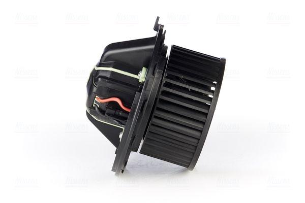 Lüftermotor NISSENS 87112 5707286378971