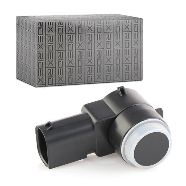 Sensor de aparcamiento RIDEX 2412P0019 conocimiento experto