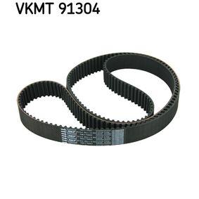 Timing Belt Width: 32mm with OEM Number 13568 29015