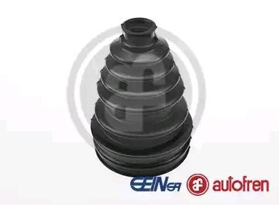 Bellow Set, drive shaft AUTOFREN SEINSA D8000E 8430320046235