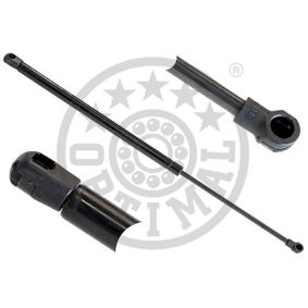 Gas Spring, boot- / cargo area AG-40080 C1 II (PA_, PS_) 1.0 VTi 68 MY 2015