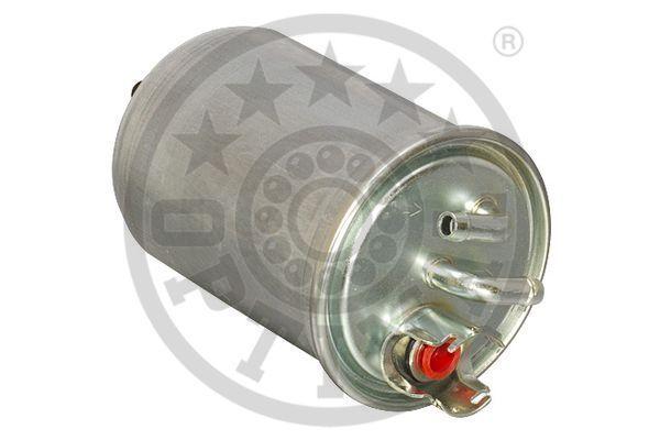 OPTIMAL  FF-01260 Kraftstofffilter Höhe: 166mm